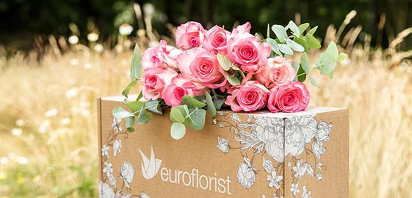 Skicka Fairtrade-märkta blommor