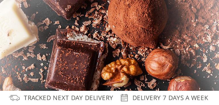 Chocolate & Sweet Hampers