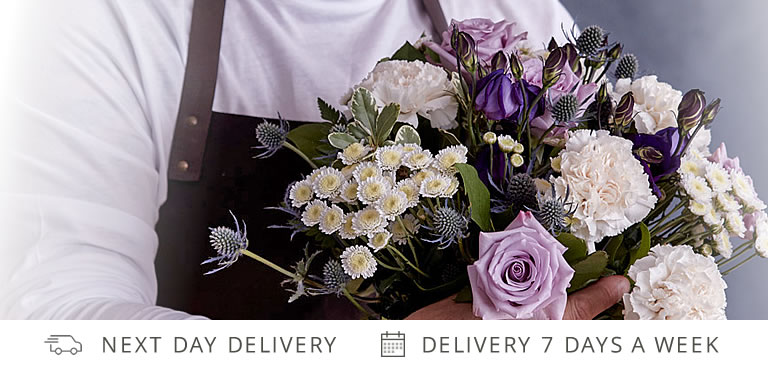 Lily Free Bouquets