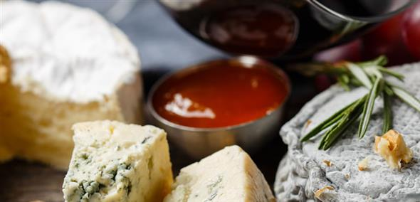 gourmet hampers cheese and fresh food gifts and hampers